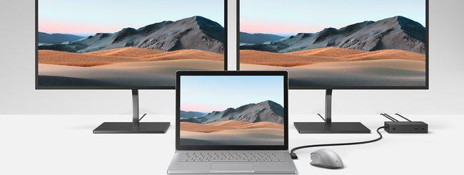 Surface Book 3 di Microsoft disponibili su Amazon