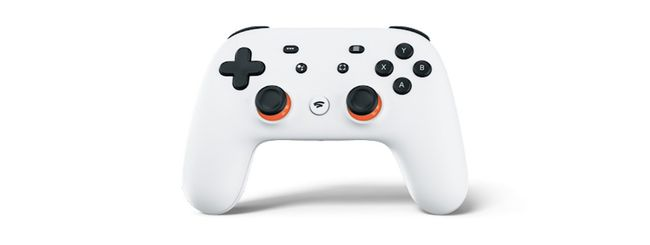 Google Stadia Controller ora anche wireless su PC
