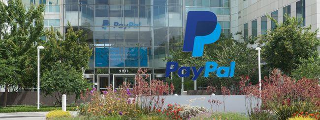 PayPal conquista iZettle per sfidare Square
