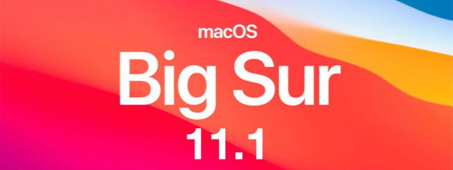 macOS Big Sur 11.1: supporto AirPods Max e Etichette Privacy