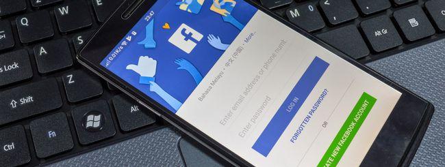 Facebook Live, in arrivo il supporto multi camera