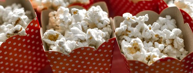 Popcorn Time, il paradiso dei film pirata?