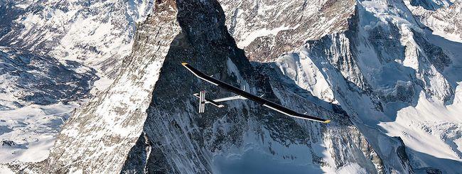 Solar Impulse 2 ritorna a volare