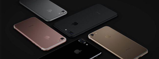 iPhone 8: Apple testa ben 10 prototipi