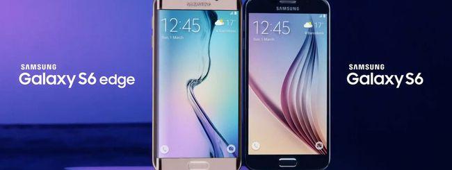 Galaxy S6, le app Samsung si possono eliminare