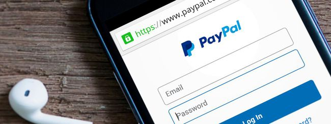 PayPal, addio Windows Phone, BlackBerry e Kindle