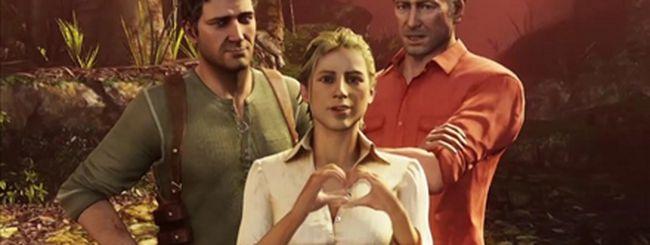 Uncharted 4 già in lavorazione per PlayStation 4?