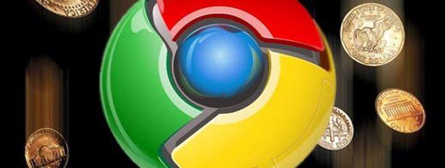 Google Chrome: patch da record