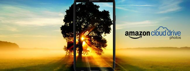 Amazon Cloud Drive Foto supporta anche i video