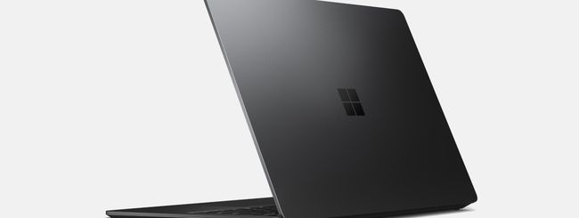 Surface Pro 7 e Laptop 3 arrivano in Italia