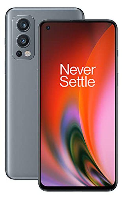 OnePlus Nord 2 5G 8GB RAM 128GB (Grey Sierra)