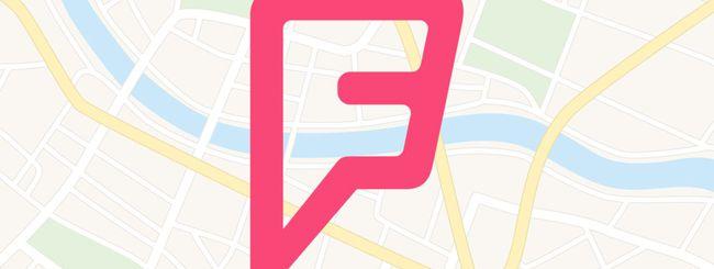 Foursquare, i viaggi si organizzano con gli amici