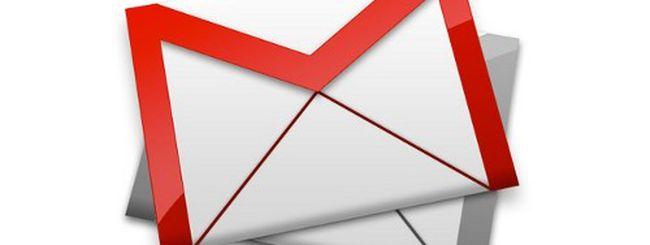 Gmail arriva su iPhone e iPad