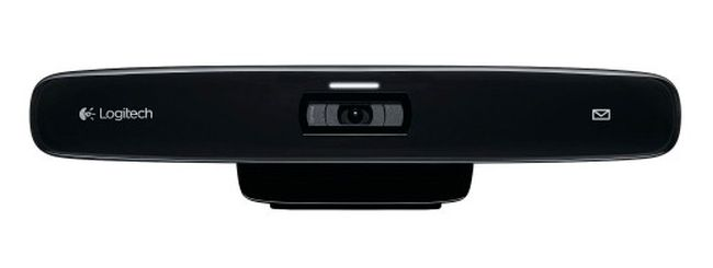 Skype entra in salotto con la Logitech TV Cam HD