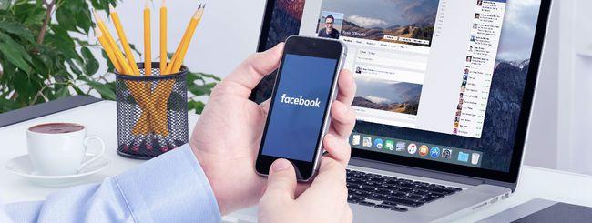 Le PMI scelgono Facebook