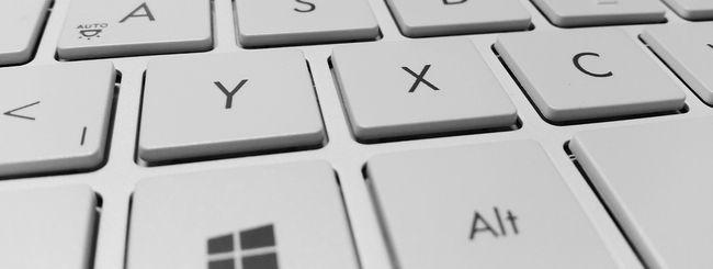 Windows 10 primo ma Windows 7 non molla