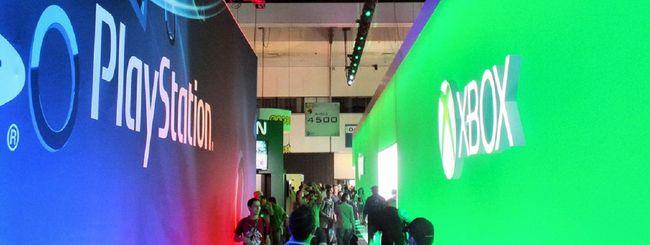 PS5 e Xbox Scarlett all'E3 2020?