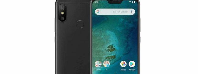Xiaomi Mi A2 anche in versione Lite