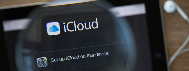 Apple: nuovi passi per un iCloud in-house
