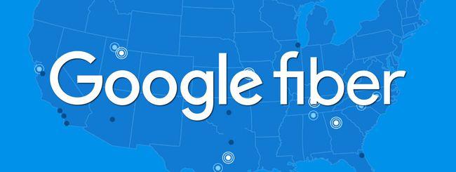 Google Fiber: si dimette il CEO Gregor McCray