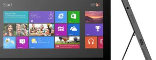 Microsoft Surface con Windows 8 Pro