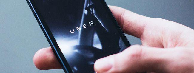Uber, migliora la sicurezza con Check Your Rider