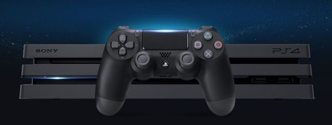PlayStation 4 Pro su Amazon in offerta a 299 euro