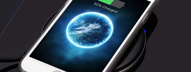 Ricarica Wireless sul vecchio iPhone? Si può e con meno di 10€