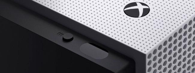 Xbox Scarlett: un solo modello, non due