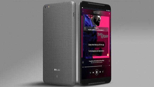 BLU Studio 7.0 LTE