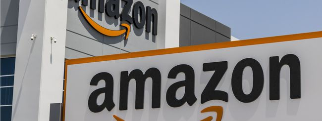 Amazon: 100 milioni di euro al fisco italiano