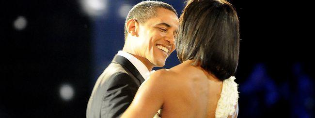 Barack e Michelle Obama: accordo con Netflix