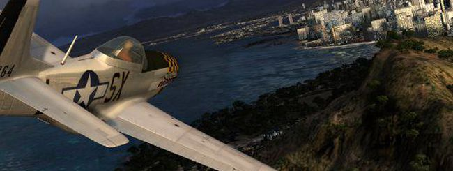 Microsoft Flight, sulle orme di Flight Simulator