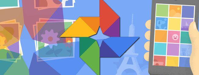 Google+ Foto chiuderà definitivamente l'1 agosto