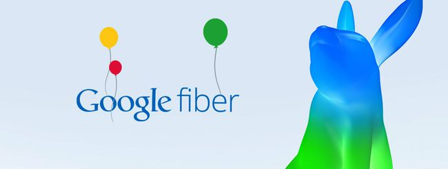 Google Fiber: 1 Gbps gratis nelle case popolari