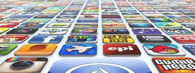 Apple, chi ha scaricato l'app numero 25 miliardi?