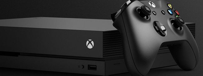 Xbox One, in arrivo il supporto a Dolby Vision