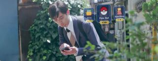 Pokémon Go, il trailer italiano