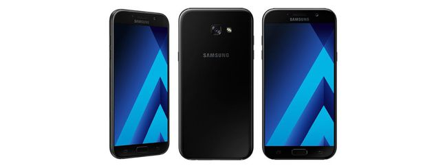 Galaxy A7 (2018) confermato da Samsung