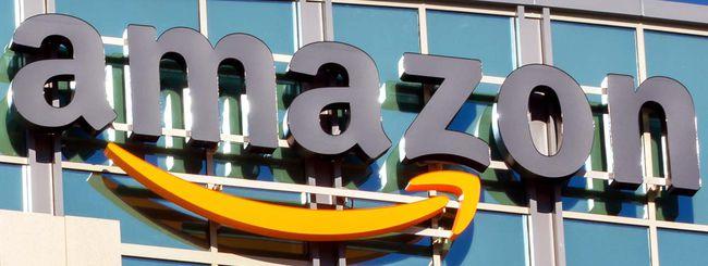 Amazon porta i buoni regalo nelle aziende