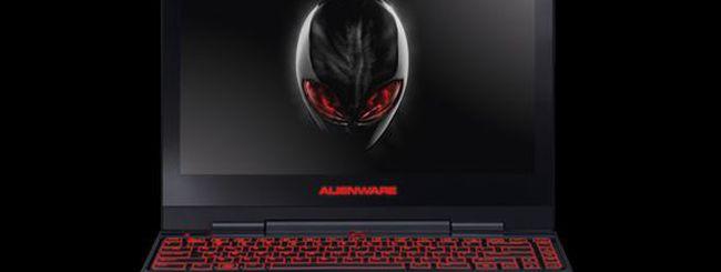Alienware M11x R3: l'ultraportatile da gioco di Dell