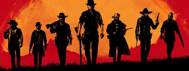 Red Dead Redemption 2 anche su PC?