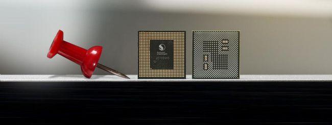 In arrivo Chromebook con Snapdragon 845