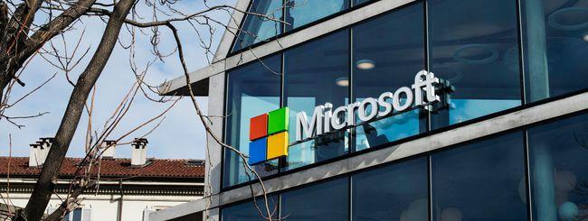 Microsoft annuncia 3000 licenziamenti