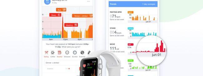 Apple Watch è in grado di rilevare le anomalie del battito cardiaco