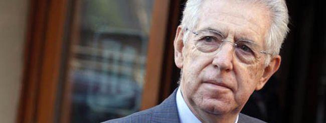 Lettera a Mario Monti per lo spread digitale