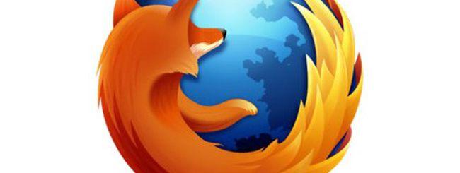 Firefox per Windows 8: dettagli sulla versione Metro