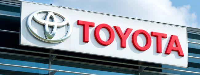 Toyota per l'acquisizione di Boston Dynamics?