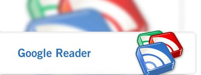 Google rinfresca anche Google Reader