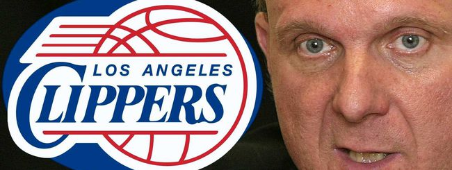 Steve Ballmer ha acquistato i Los Angeles Clippers